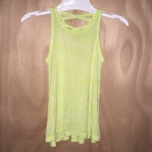 Athletic works size 7/8 tank top